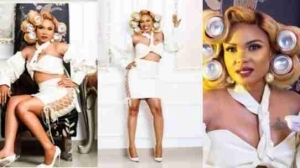 Actress Iyabo Ojo Counts Down To 40th Birthday With Lovely New Pictures